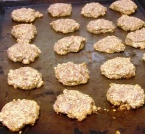 Abundance Zoe's Cookies 081516