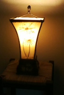 Lamplight 080516